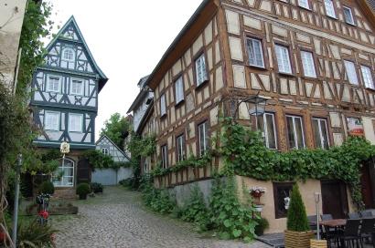 Altstadt von Bad Wimpfen